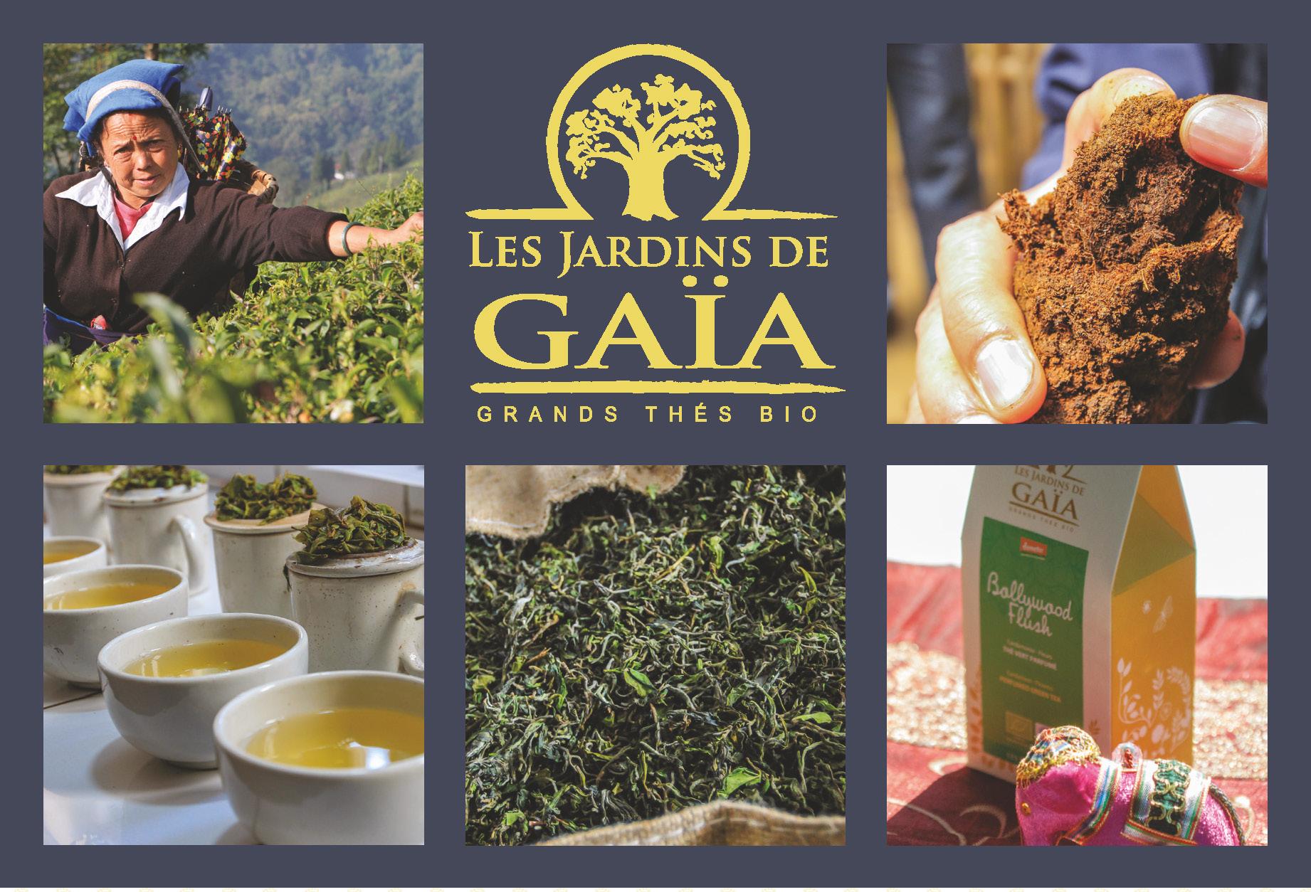 Jardins de Gaïa