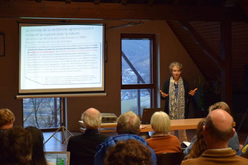 Université d'hiver MABD recherche participative en biodynamie